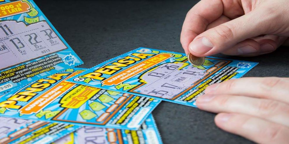 Scratchcards – Are they worth it?